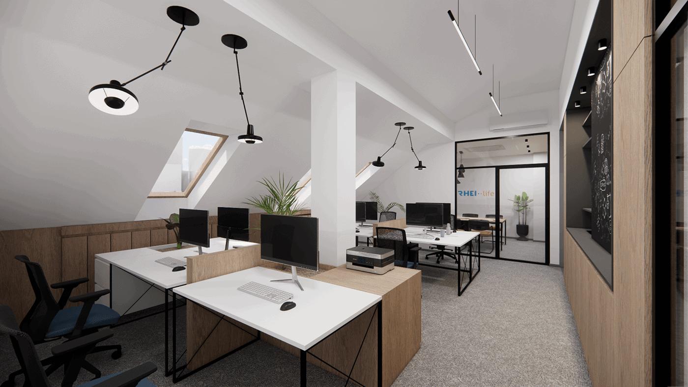 06 Open office