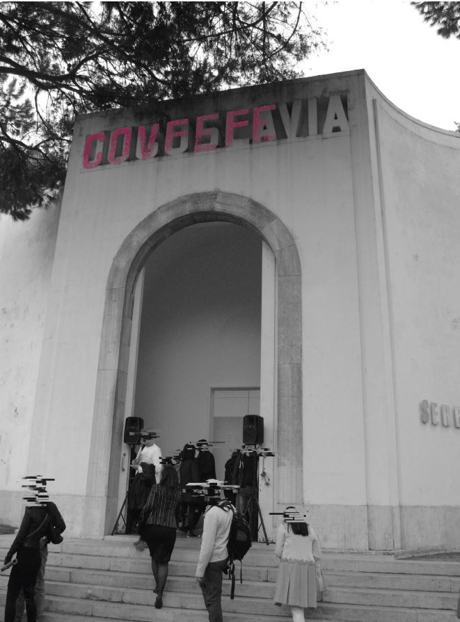 01-Pavilion of Serbia - Entrance
