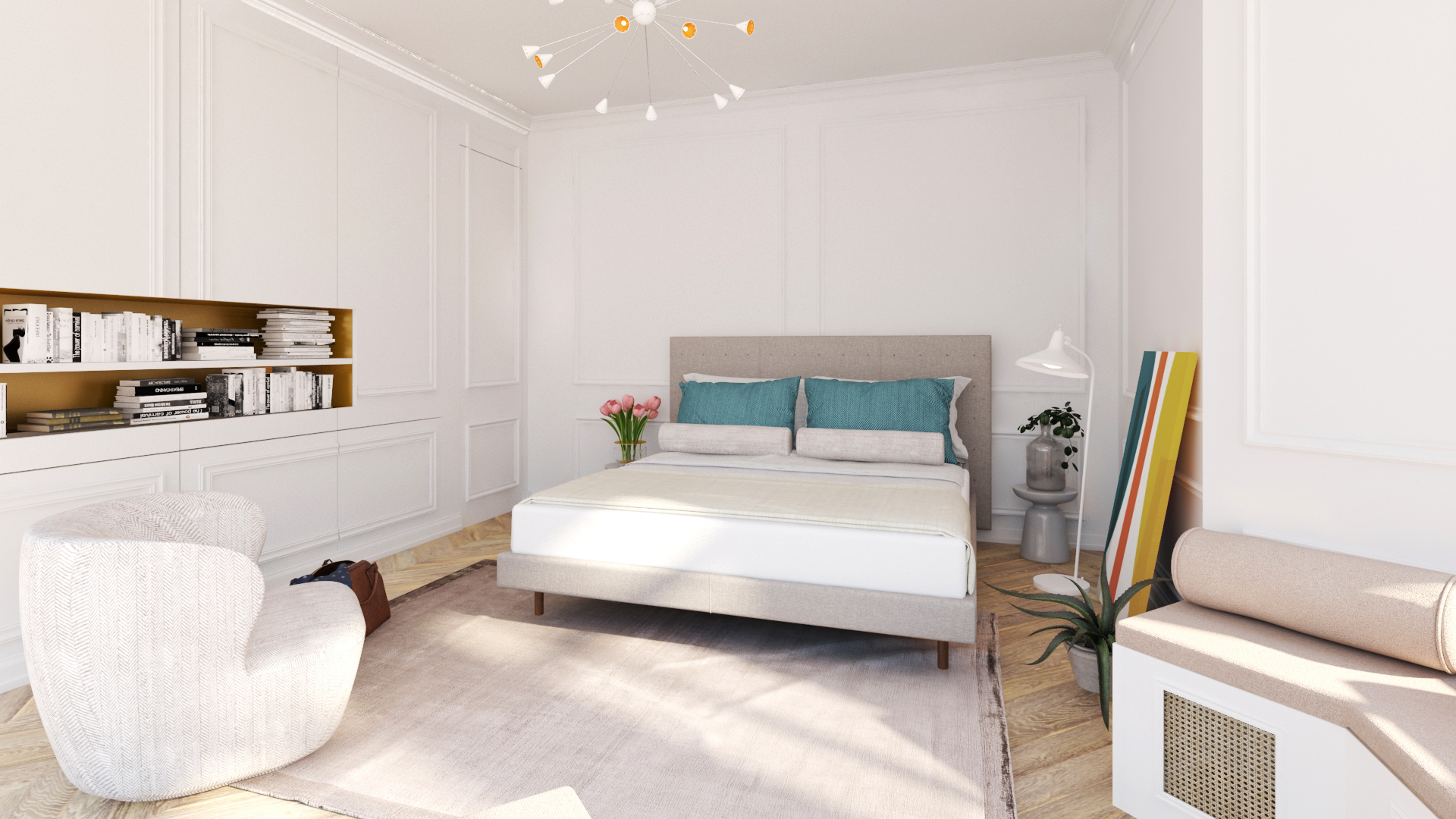05-Guest Room