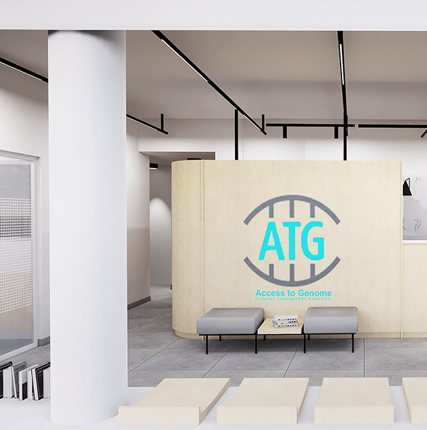 ATG – Access To Genome