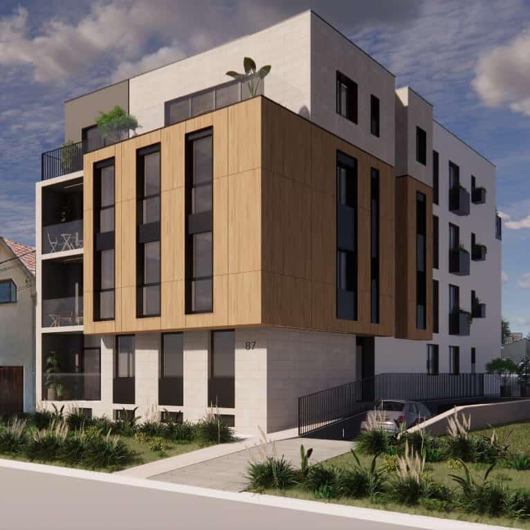 D87 residential